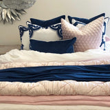 Coogee Pillow Cushion Navy