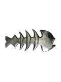Picasso Hanging Fish Black Set/3