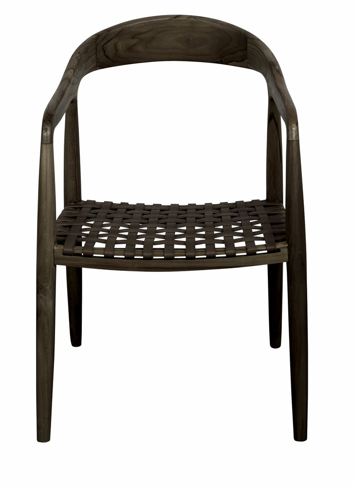 Ellis Dining Chair Black