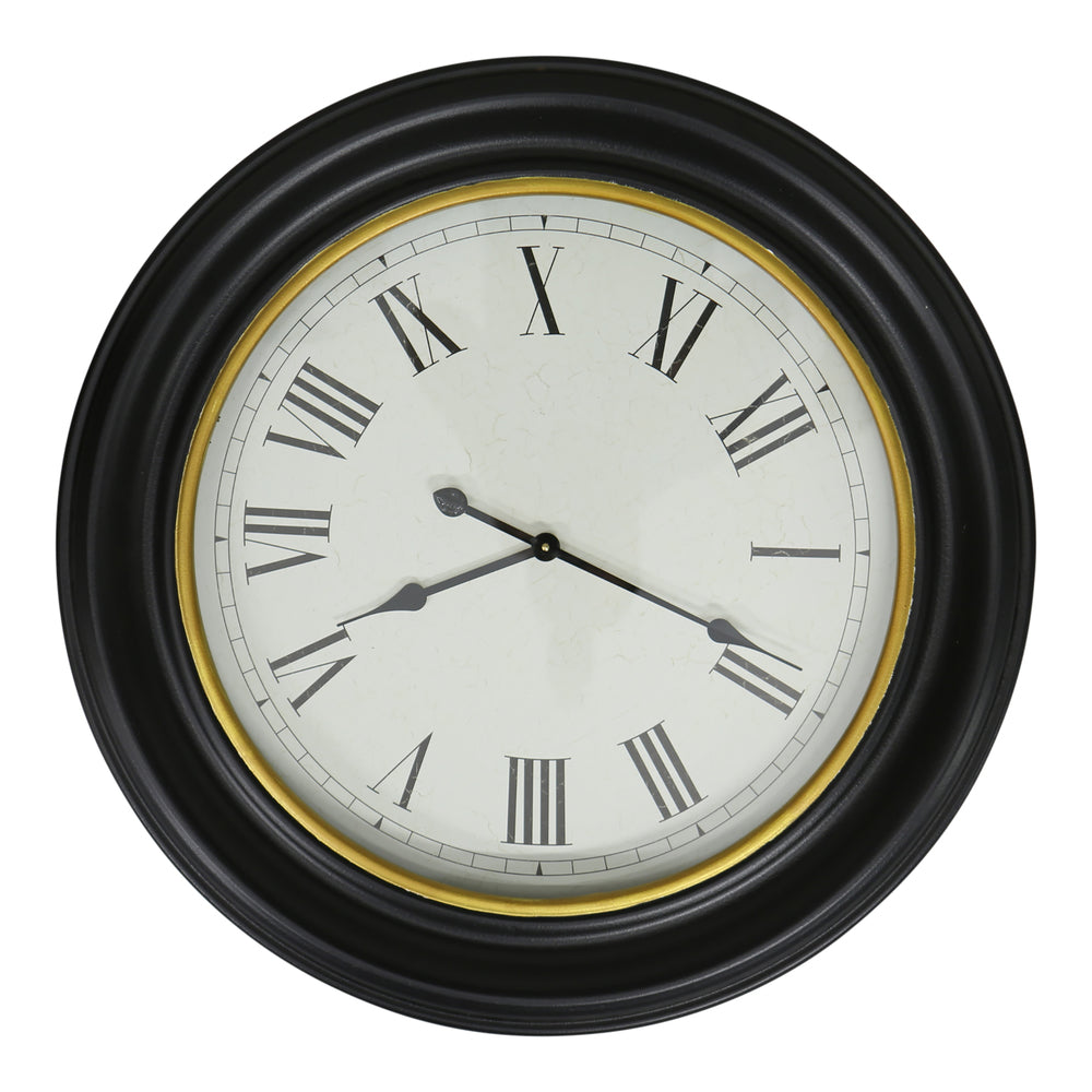 Ford Wall Clock