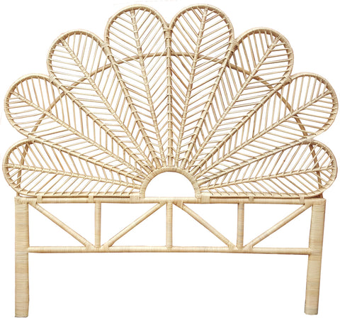 Marseille Upholstered Headboard Queen