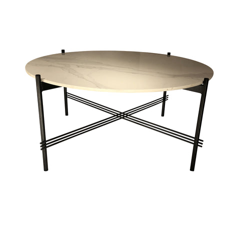 Tonia Coffee Table White