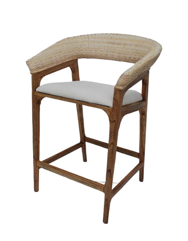 Wickham Dining Chair Pair Natural