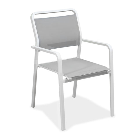 Broadbeach Rope Dining Armchair