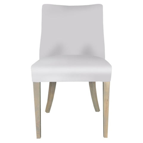 Ophelia Chair White