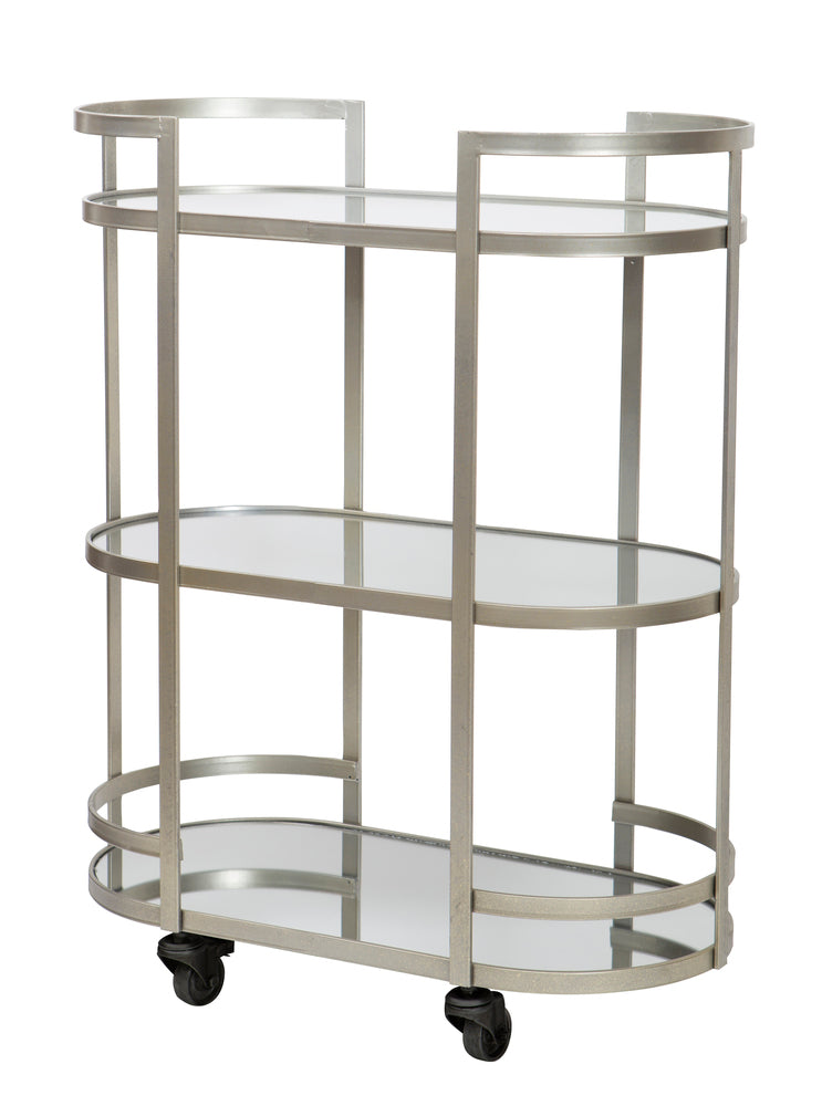 Hale Drinks Trolley