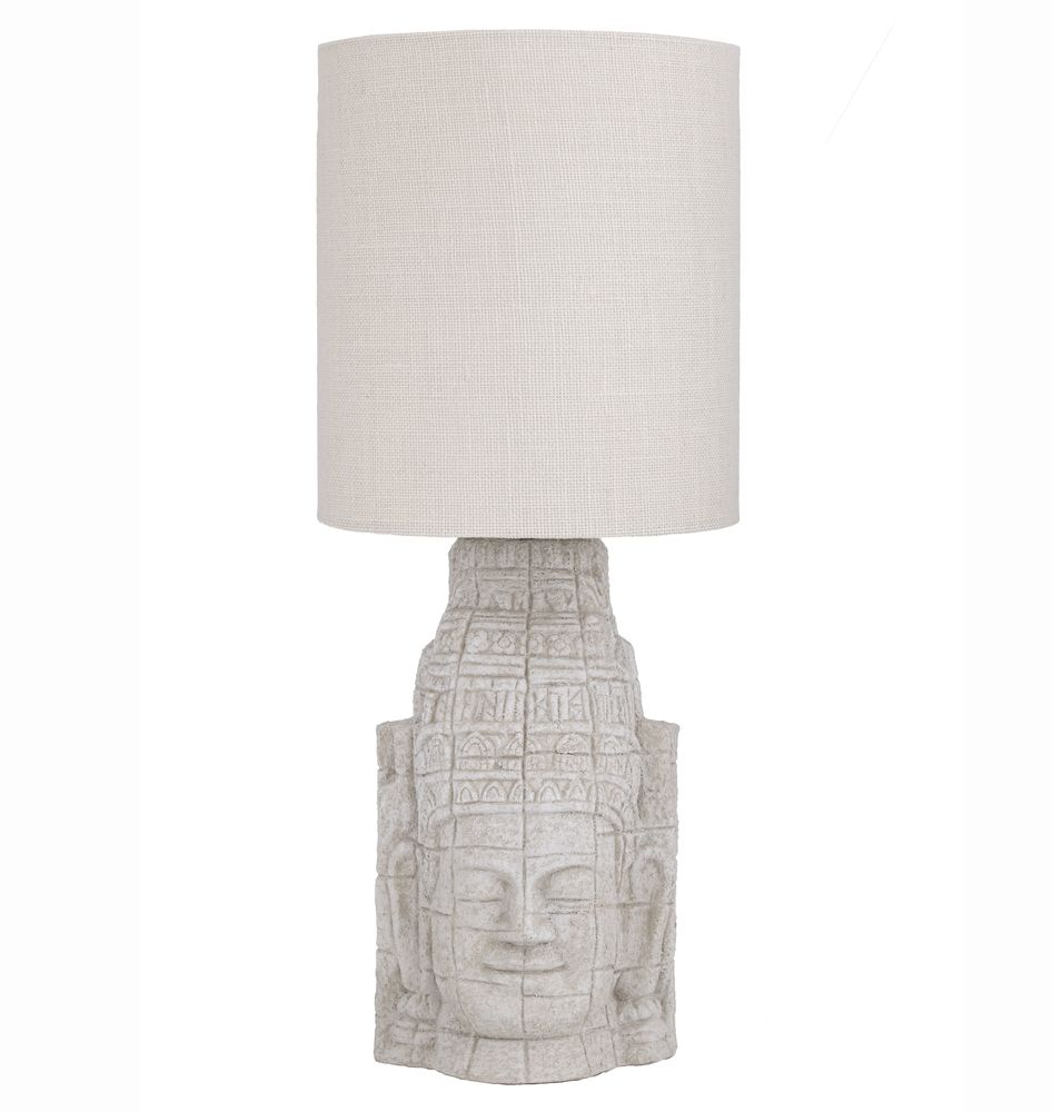Nirvana Table Lamps Pair