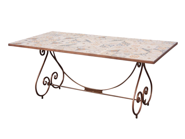 Alicia Dining Table