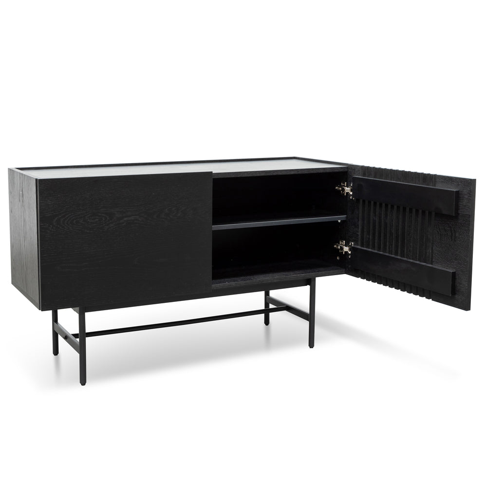 Aros Buffet Black