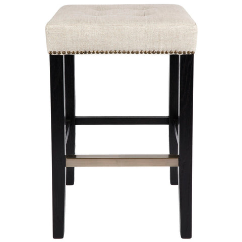 Gianni Barstool Dark Green