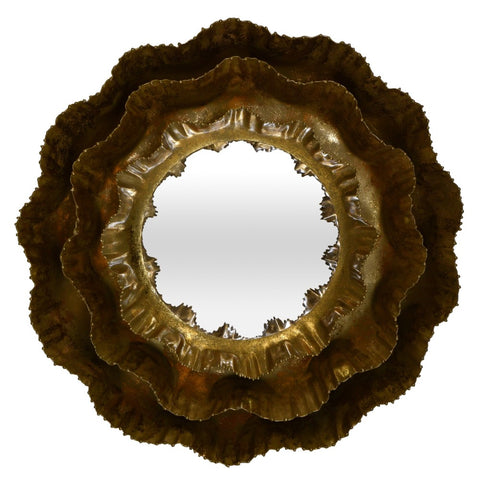 Marigold Mirror Large