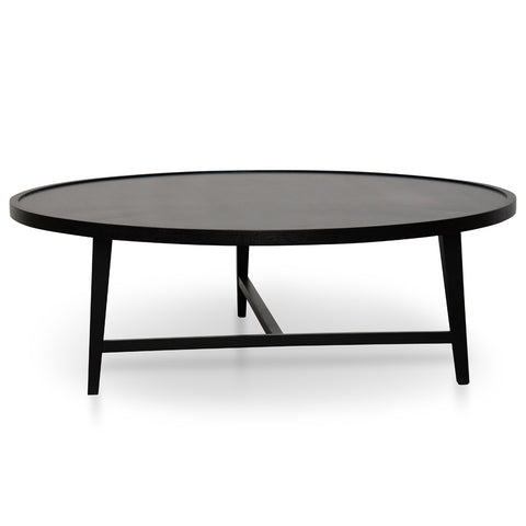 Potoma Indoor/Outdoor Dining Table Black