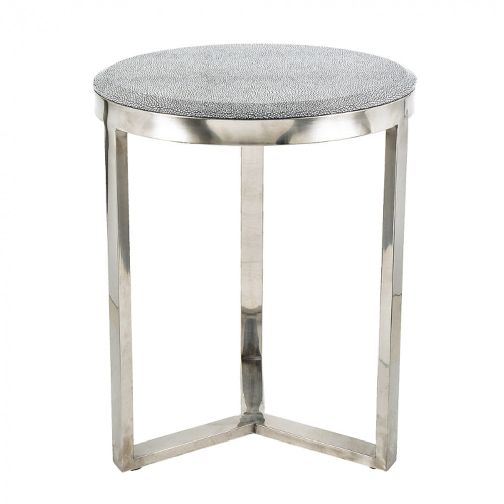 Alor Set/2 Shagreen Tables