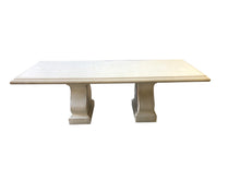 Outdoor Dining Table Rectangular 240cm x 100cm