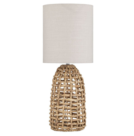 Antibes Table Lamps Pair