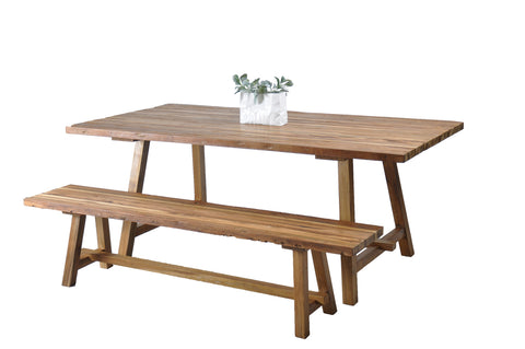Ainthorpe Dining Table
