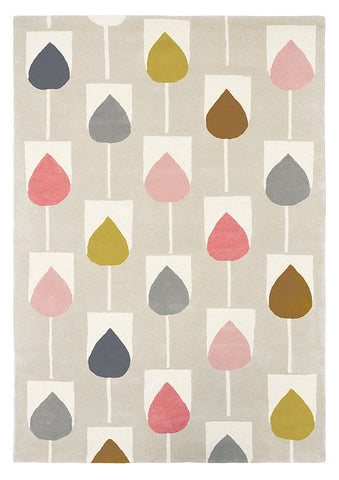 Scion Sula Rug Blush