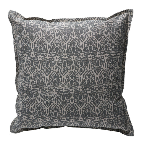 Balveer Fontana Grey Cushion