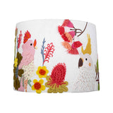Flora and Fauna Lampshade