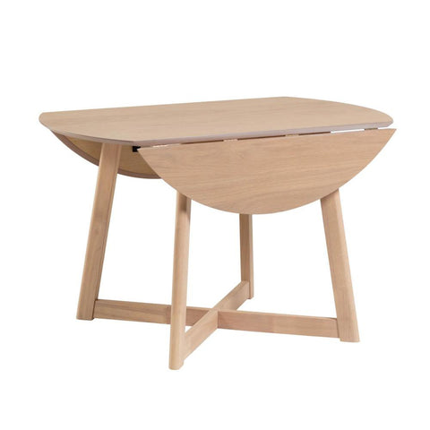 Asahi Table Oak