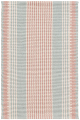 Conway Stripe Cotton Rug