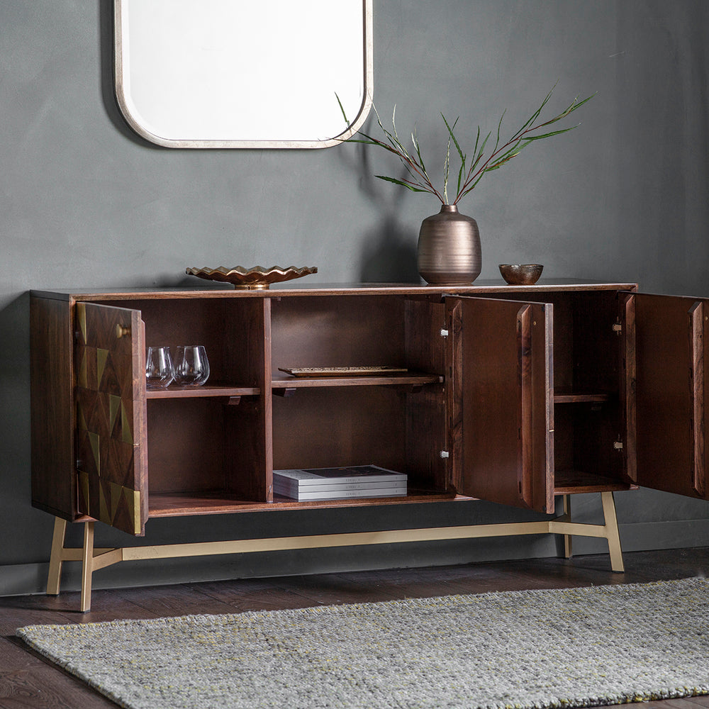 Neston 3 Door Sideboard