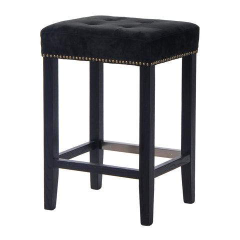 Shore Barstool Dark Grey