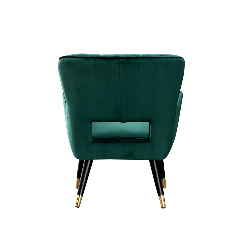 Mateo Chair Green