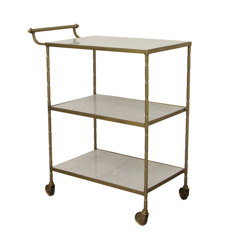 Charlie Bar Cart