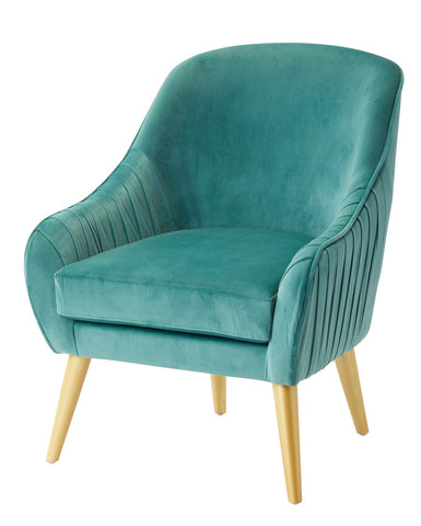 Ashton Armchair Teal