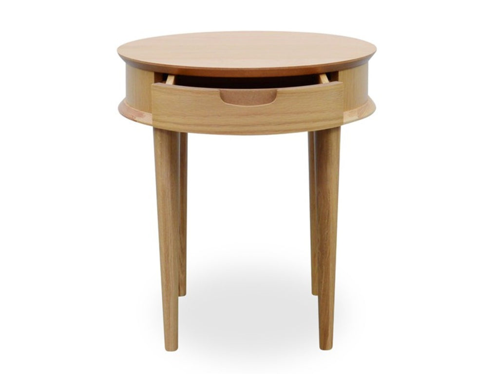 Magnus Tall Side Table