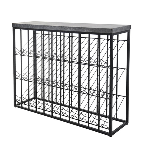 Atelier 12 Shelving Unit Black