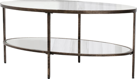 Lindi Standard Coffee Table Natural