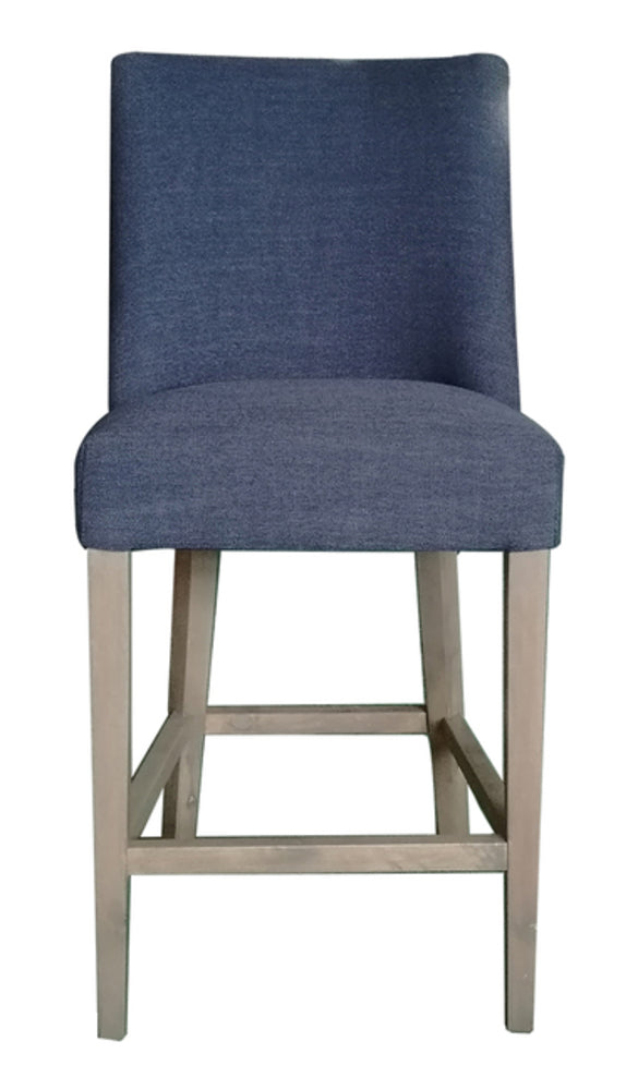 Ophelia Bar Chair Navy
