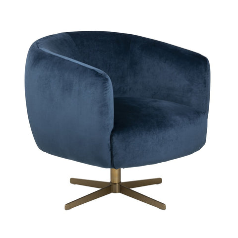 Pablo Chair Navy