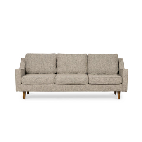 Spencer 3 Seat Sofa Grey