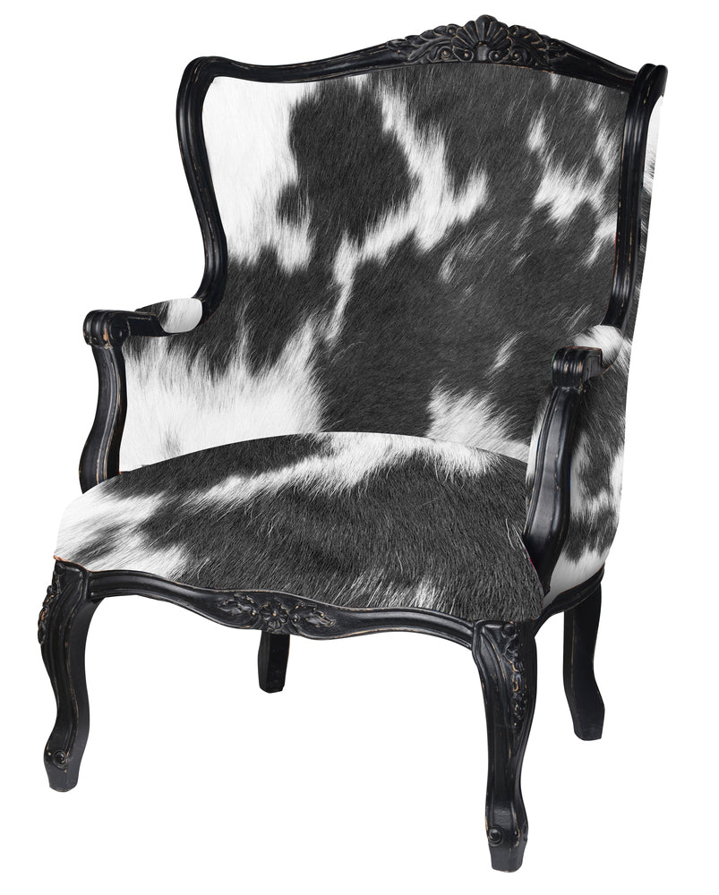 Designer Cow Chair ...