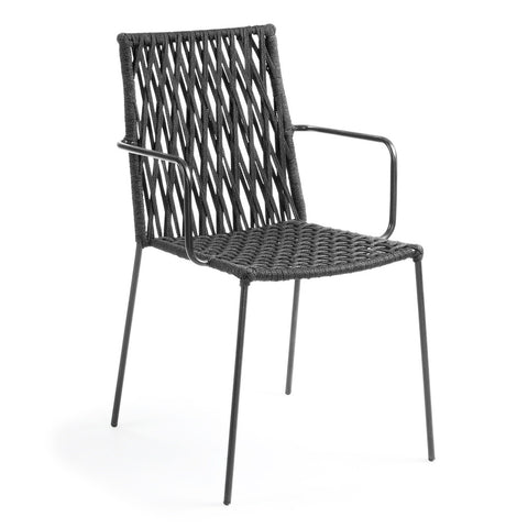 Babs Dining Chair Beige