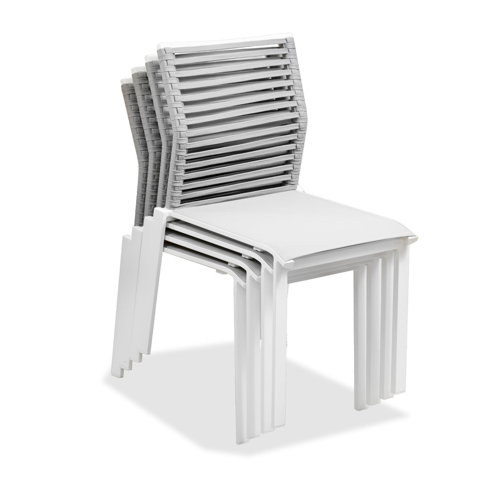 Broadbeach Rope Dining Chair