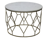 Saratoga Side Tables Set/2