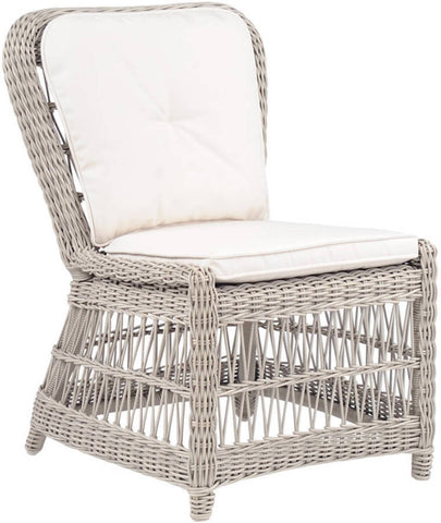 Shell Cove Deep Seat Lounge Chair Oyster