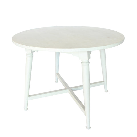 Cotton Bay Round Dining Table