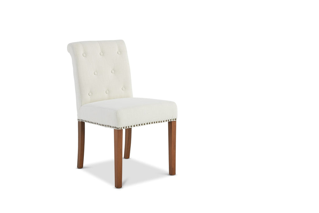 Yves Dining Chair Natural