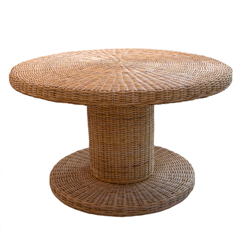 Sanya Side Table/Low Stool