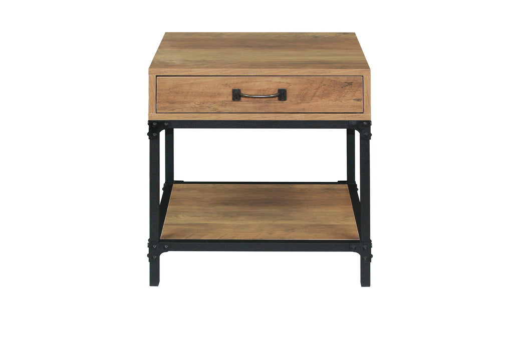 Soho Single Drawer Side Table