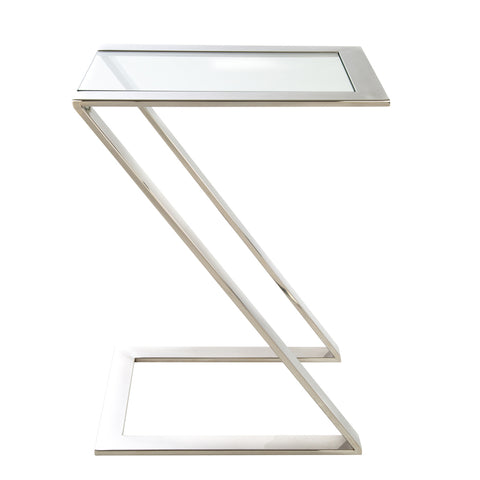 Caleb Marble Side Table