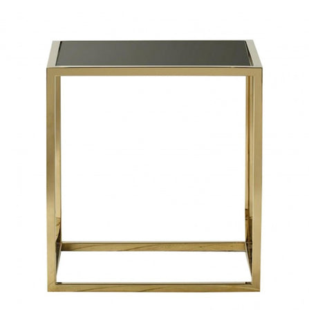 Saffron Side Table