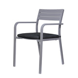 Breeze Indoor/Outdoor Armchair Taupe