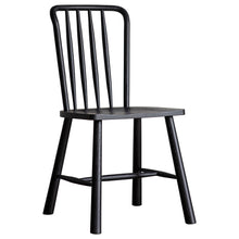 Wyn Dining Chair Black