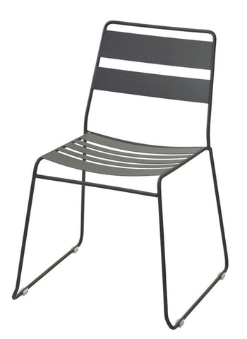 Carver Chair Black Pair